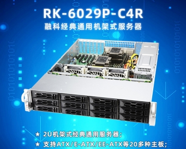 【RK-6029P-C4R】助力视频会议高效办公!