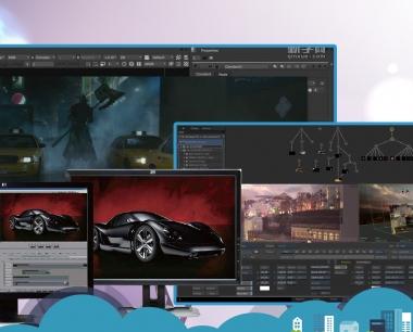 SuperStorage,助力影视制作智能高效!