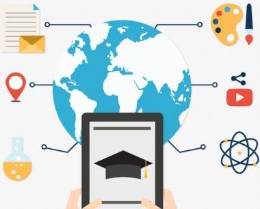 """融科AI+教育""""强强联合""""!携手打造在线教育培训新生态"""