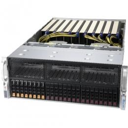 RW-420GP-TNR 人工智能服务器