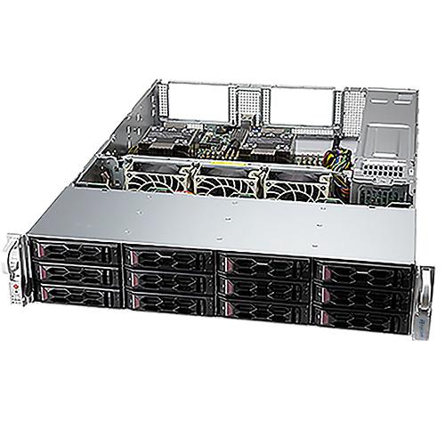 RH-620C-TN12R 超融合服务器