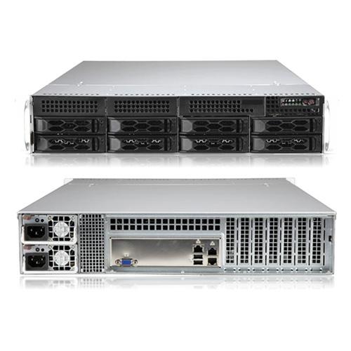 RH-620P-TR 通用服务器