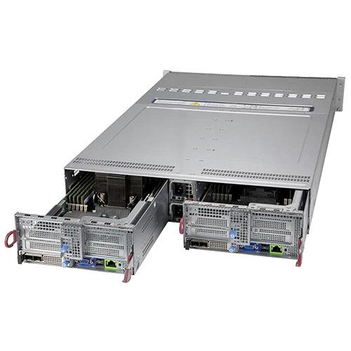 RH-6/220BT-DNTR 超融合服务器